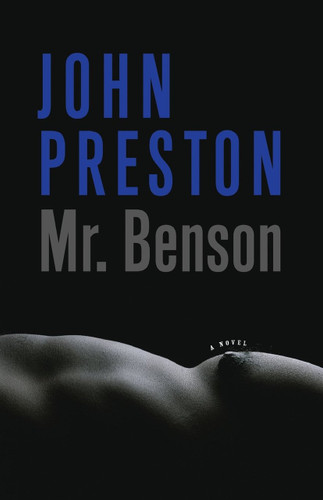 Mr. Benson: A Novel