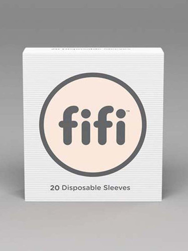 Fifi Disposable Sleeves 20 Pack