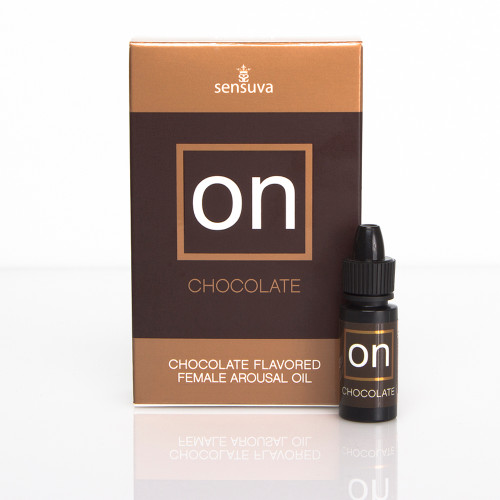 On Chocolate - 5ml