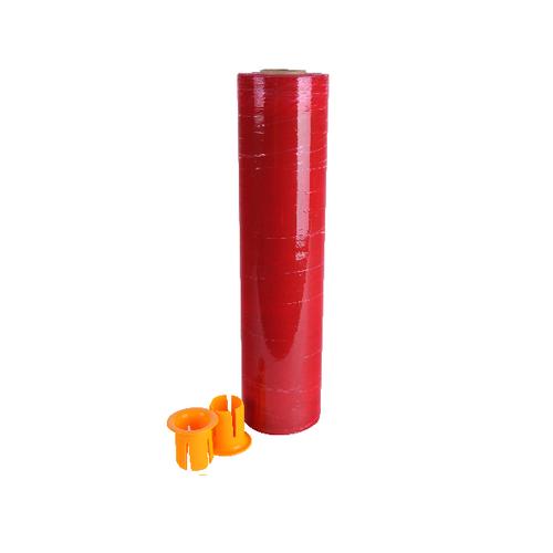 Coloured Wrap - 500mm x 450m x 20um