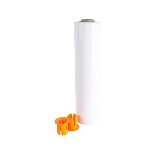 White Wrap - 500mm x 375m x 25um