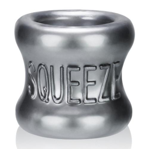 Squeeze Ballstretcher - Steel