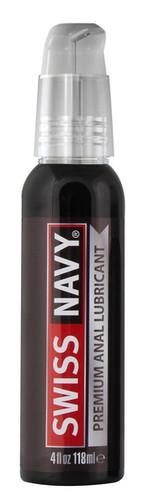 Swiss Navy Premium Anal Lubricant 118ml