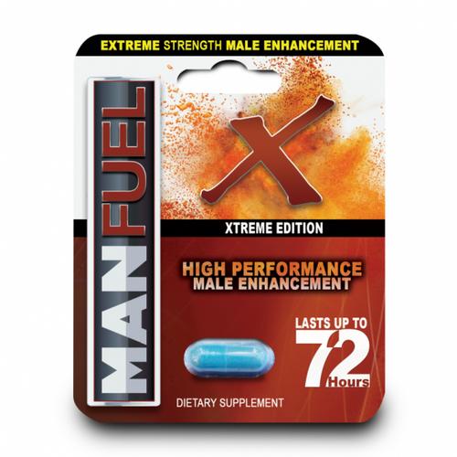 ManFuel XTREME Edition