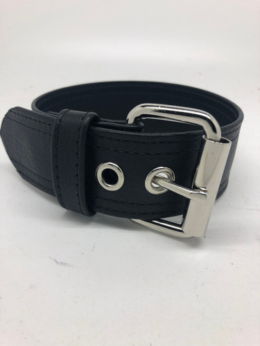Buckle Armband 38mm - Nappa