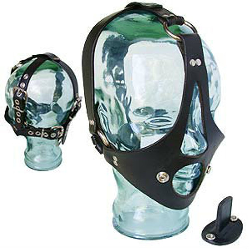 Head Harness 1