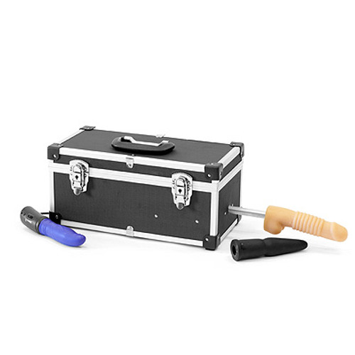 The Tool Box Lover