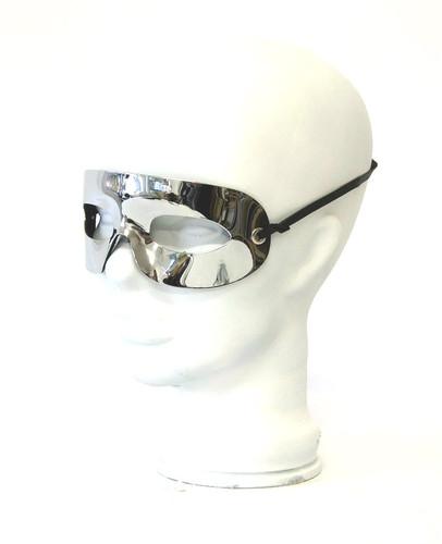 Chrome Zoro Mask