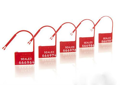 Plastic Locks