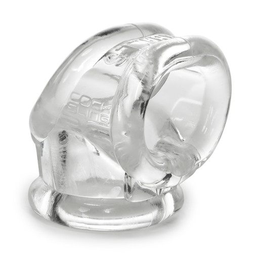 Cocksling-2 Cock & Ball Sling - Clear