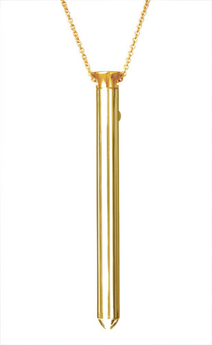 Vesper 24ct Gold