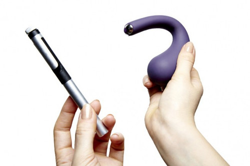 Dua Remote Control Couples Toy