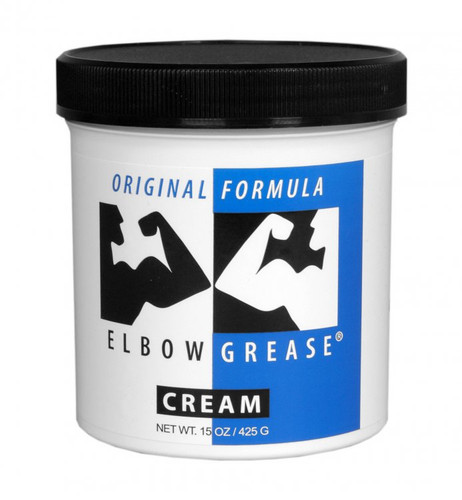 Elbow Grease Original Cream - 15 oz (425gm)