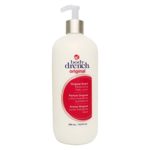 Body Drench Original Daily Moisturizing Lotion - 16.9 oz.
