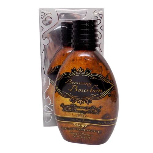 Ultimate BRONZING BOURBON Black Bronzer - 11 oz.
