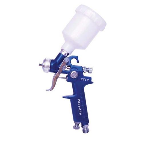 Paasche 500T Gravity HVLP Spray Tanning Gun