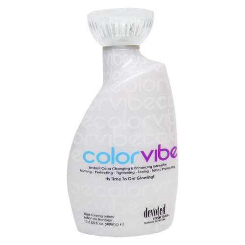 Devoted Creations COLOR VIBE Instant Color Changing Intensifier - 13.5 oz.
