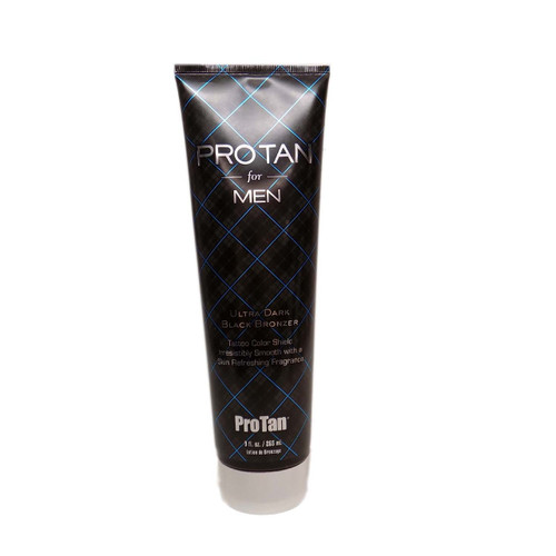 Pro Tan FOR MEN Ultra Dark Bronzer - 9 oz. (PT FOR MEN BRONZER)