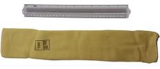 "100% KEVLAR® Fiber 18"" Sleeves (Price for 1 Sleeve)"