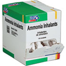 Ammonia Inhalant Ampoules - (100 Per Dispenser Box)