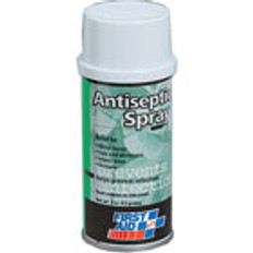 Antiseptic Aerosol Spray - First Aid Only