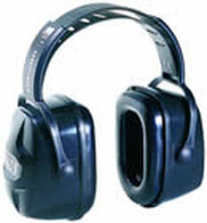 Bilsum Thunder T3 NRR 30 Ear Muff Head Band