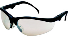 MCR Crews #KD319AF Klondike Plus Safety Eyewear w/ Indoor Outdoor Lens