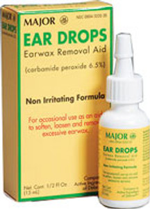 Ear Wax Removal