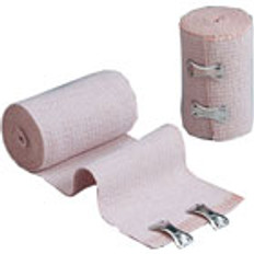 "3""X5 yd First Aid Only Elastic (Ace) Bandages (12 p/Box)"