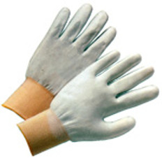 Handlers Gloves With Soft PVC Coating (per dozen)