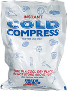 """Instant Cold Compress 6"""" X 9"""""""