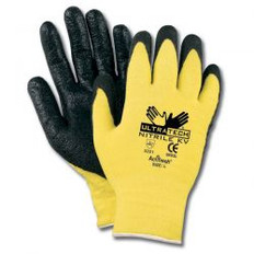 Memphis UltraTech Stretch Kevlar Gloves size medium (Dozen)