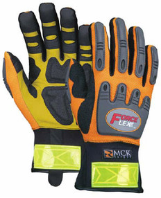 MCR Force Flex HV100 Exxon Glove