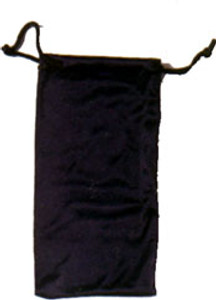 Pyramex #15710 Safety Eyewear Lens Cleaning Pouch