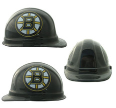 Boston Bruins Safety Helmets