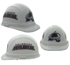 Colorado Avalanche Safety Helmets