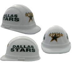 Dallas Stars Safety Helmets