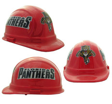 Florida Panthers Safety Helmets