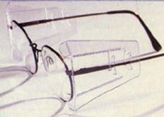 Gateway #3267 Glasses Clip on Side Shields