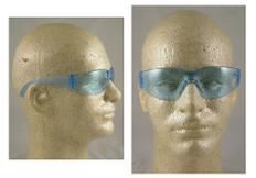 Gateway #4676 Starlite Safety Eyewear w/ Pacifica Blue Lens