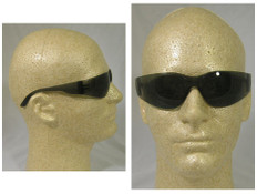 Gateway #4683 Starlite Safety Eyewear w/ Smoke Lens
