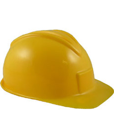 Yellow Child Hard Hat