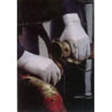 Best N-Dex + Nitrile Glove 8 Mil (50 pairs per Box)