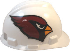 Arizona Cardinals Right view