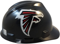 Atlanta Falcons Right view