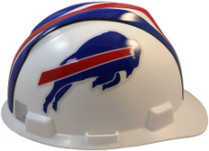 Buffalo Bills Right view