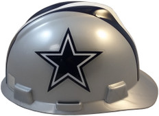 Dallas Cowboys Right view