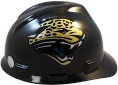 Jacksonville Jaguars Right view