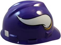 Minnesota Vikings Right view