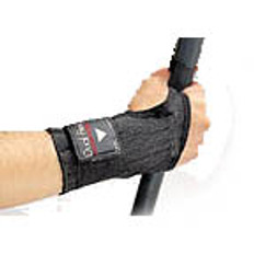 Allegro Dual-Flex Universal Wrist Support Black